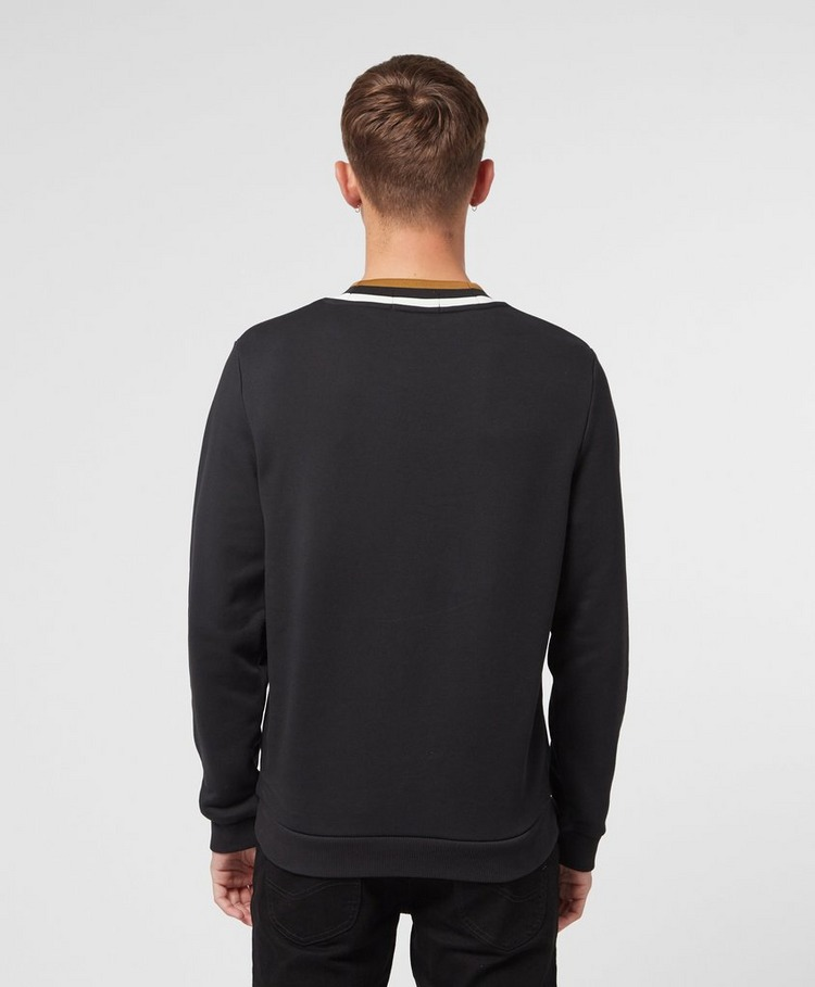 Fred Perry Reissue Twin Tip Sweatshirt