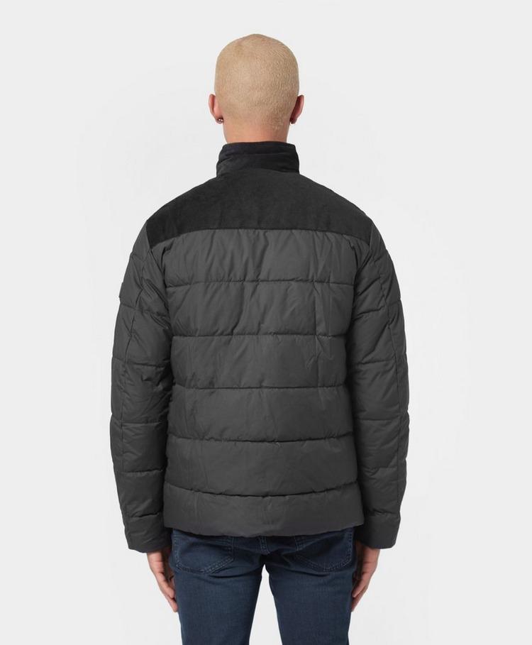Barbour Rift Quilt Jacket