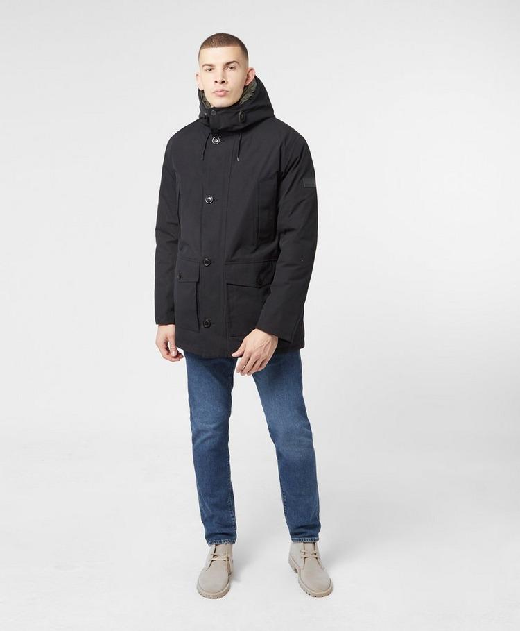 Barbour Arctic Parka Jacket