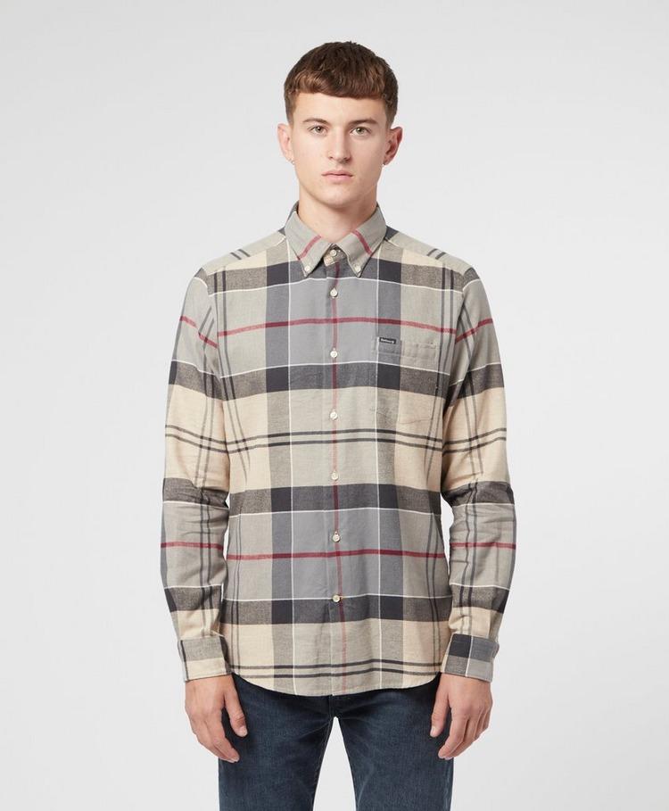 Barbour Edderton Tartan Shirt