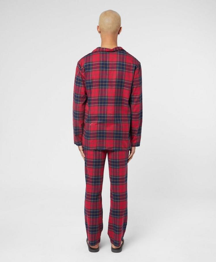 Barbour Laith Pyjama Set