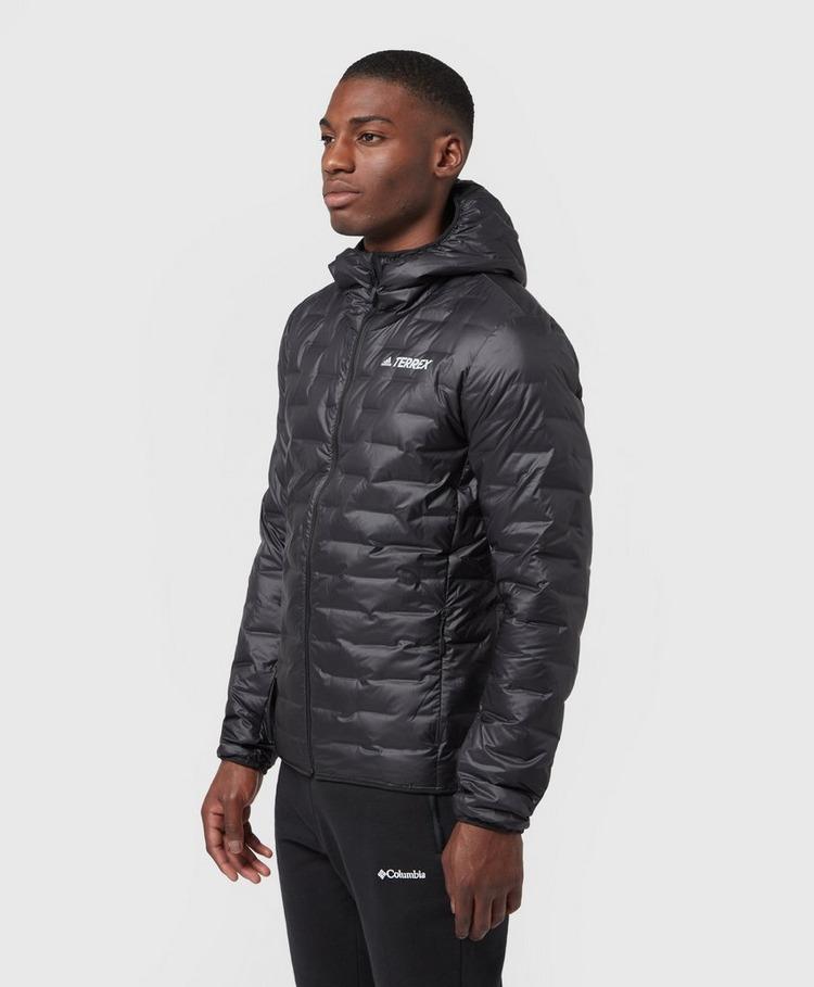 adidas Terrex Light Down Padded Jacket