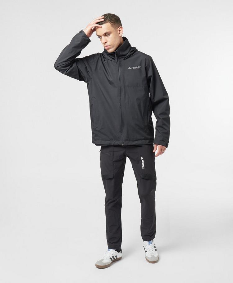 adidas Terrex Multi Functioning Rain Jacket