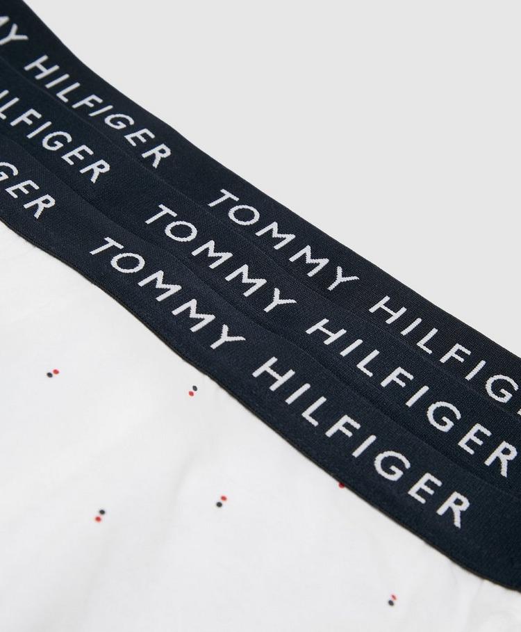 Tommy Hilfiger Underwear 3 Pack of Trunks