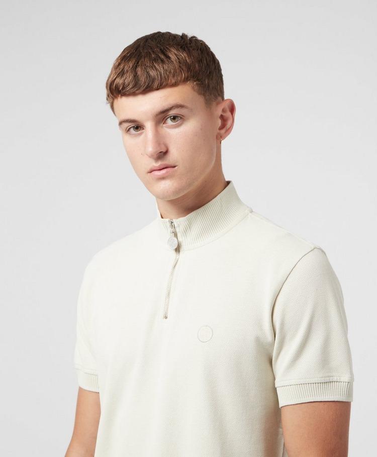 Pretty Green Grainford Cycling Polo Shirt