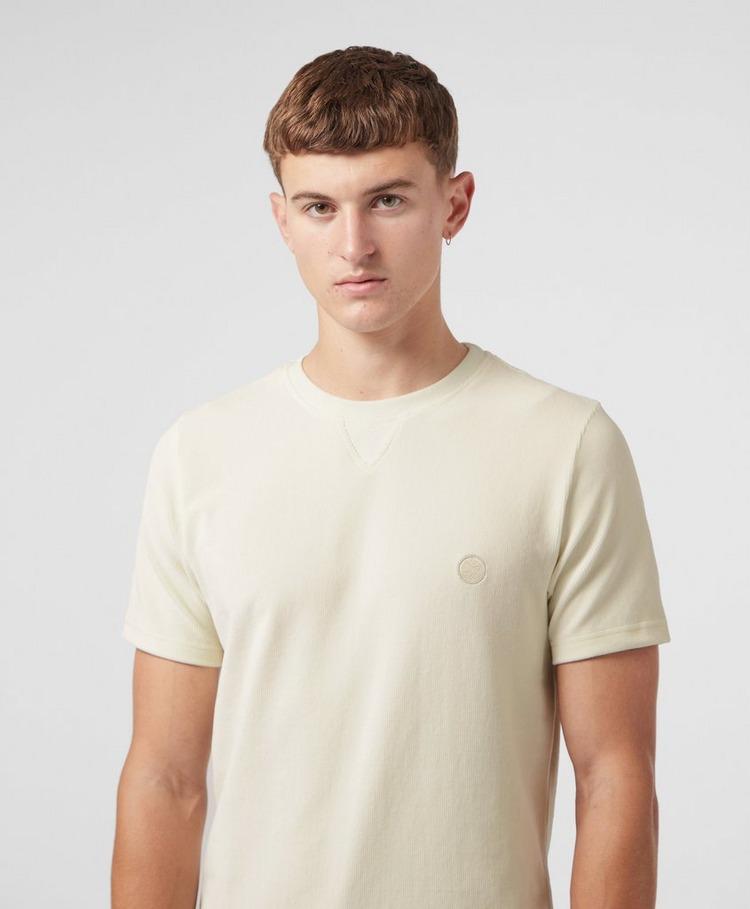 Pretty Green Cord T-Shirt