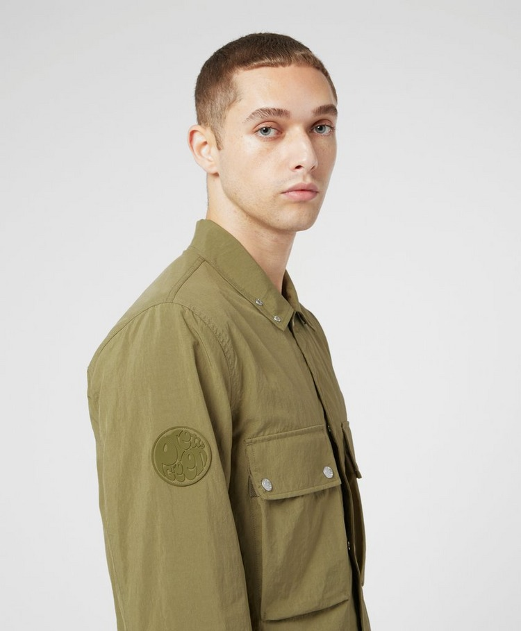 Pretty Green Tilby Overshirt