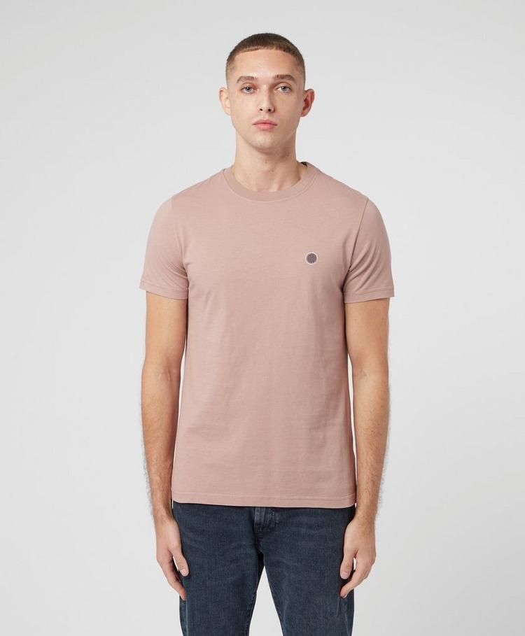 Pretty Green Waterflow Organic T-Shirt