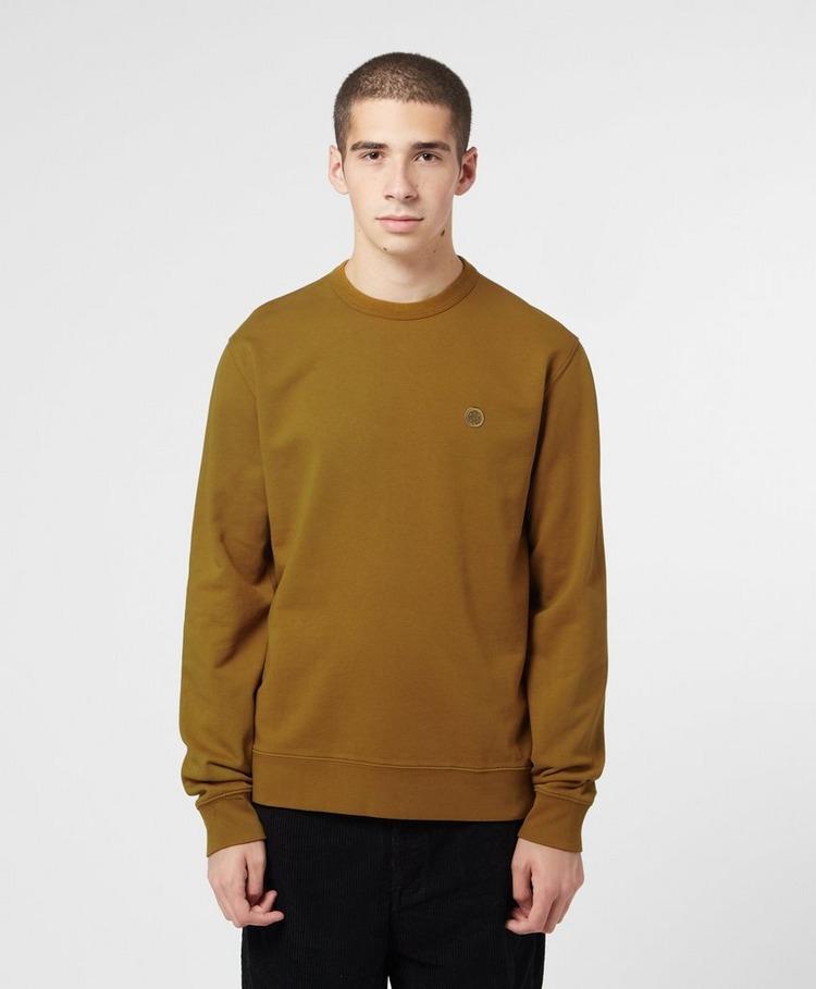 Pretty Green Waterflow Organic Sweatshirt