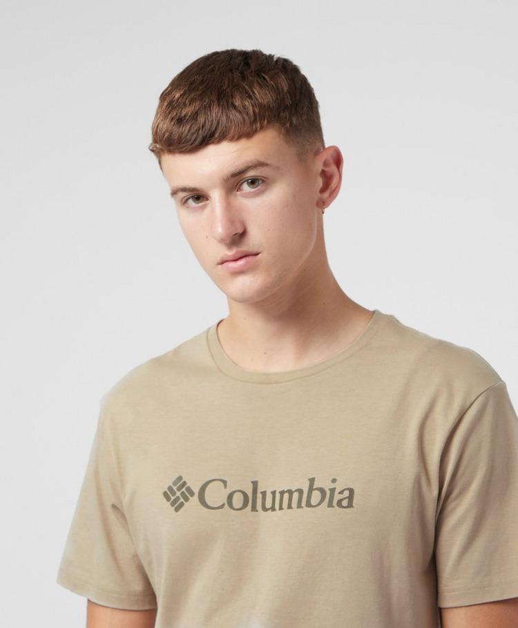 Columbia Logo T-Shirt