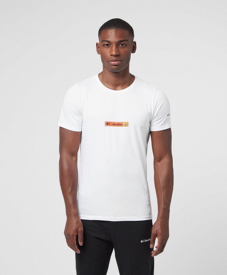 Columbia Rapid Ridge T-Shirt