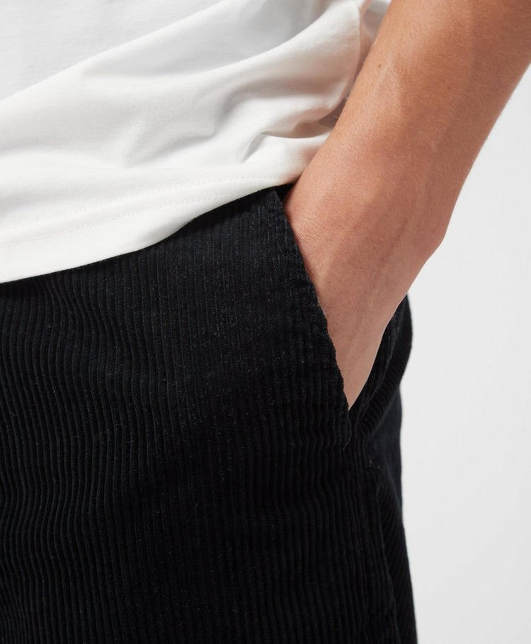 Lee Cord Tapered Trousers