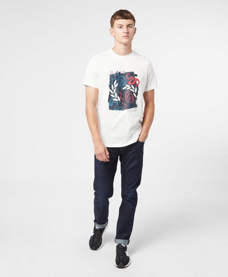 Lee Luke Slim Fit Jeans