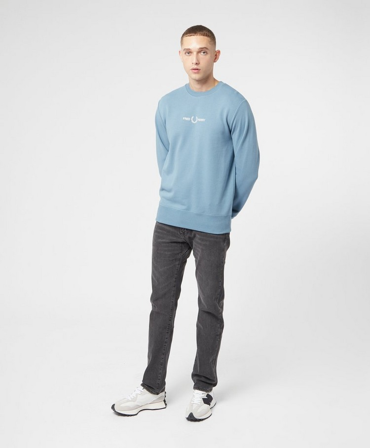 Lee Extreme Motion Slim Fit Jeans