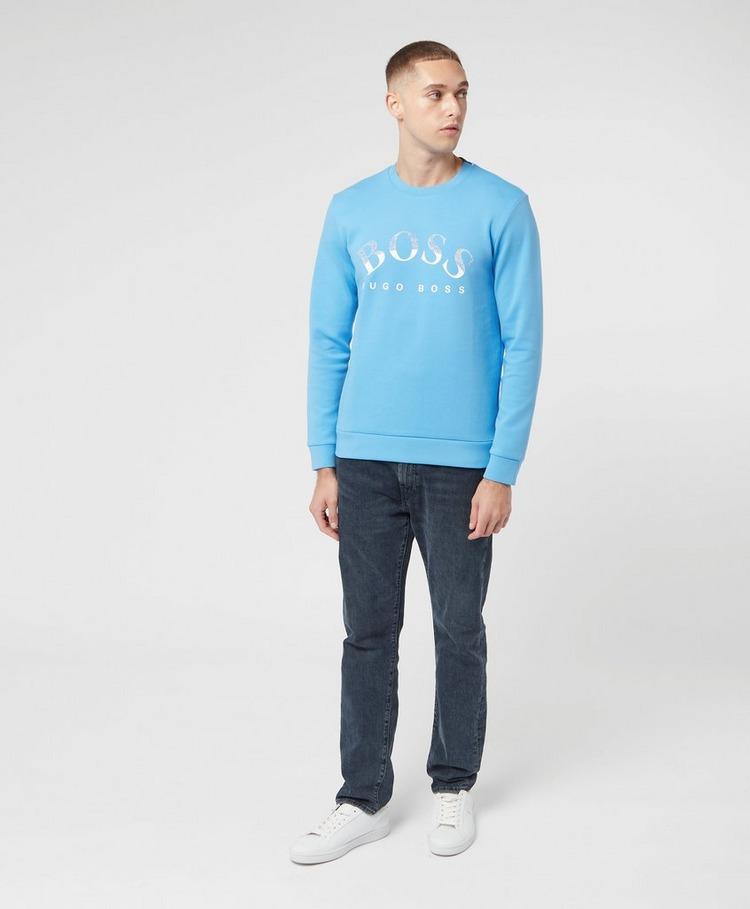 BOSS Salbo Curve Sweatshirt
