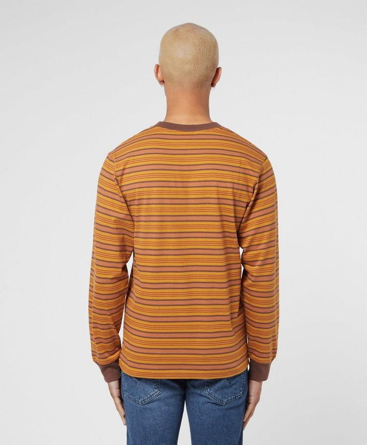 Hikerdelic Stripe T-Shirt