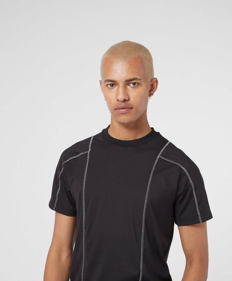 HUGO Dotan Stripe T-Shirt