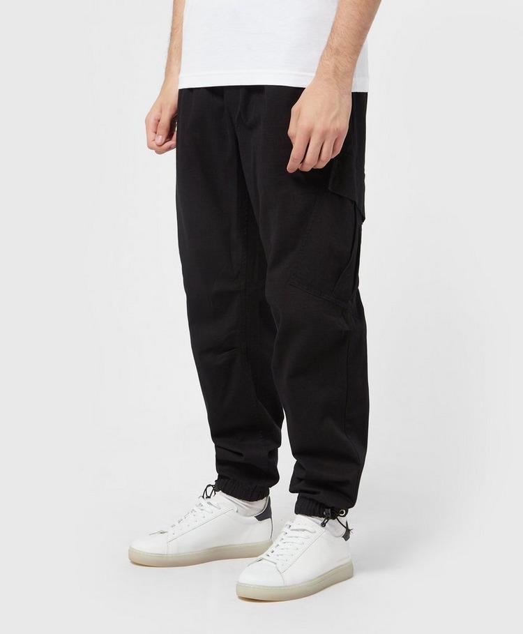 Armani Exchange Cotton Cargo Pants