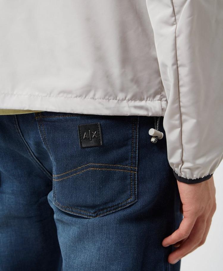 Armani Exchange J13 Slim Fit Jeans