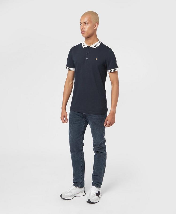 Farah Stanton Polo Shirt