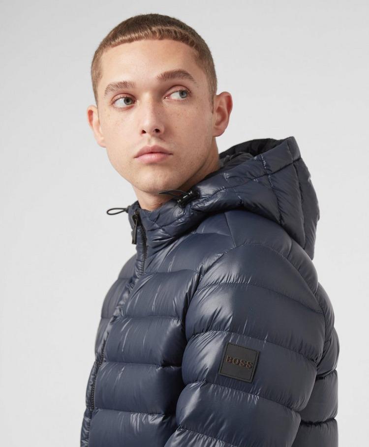 BOSS Oswizz Jacket