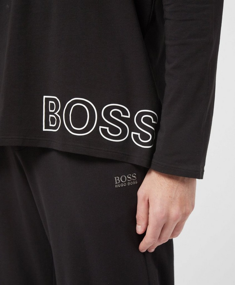 BOSS Identity Hoodie