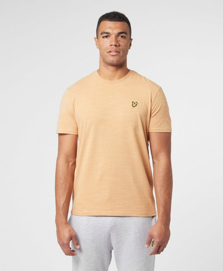 Lyle & Scott Space Dye T-Shirt