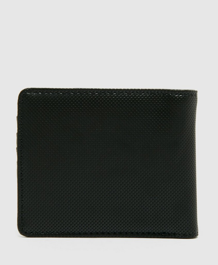 Fred Perry Pique Textured Wallet