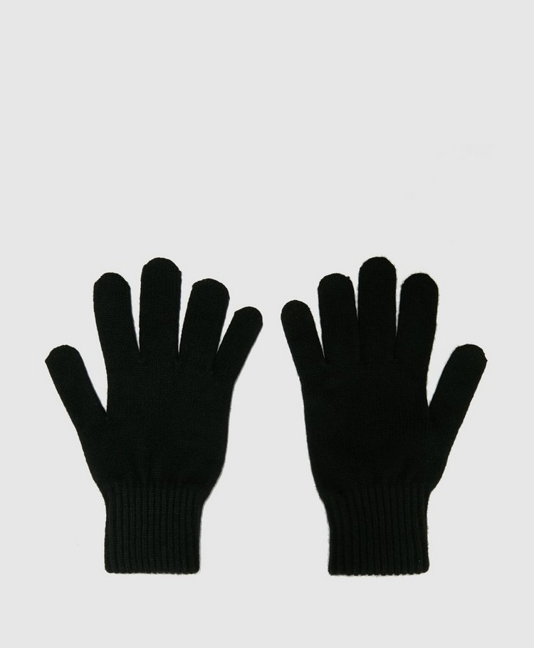 HUGO Patch Gloves