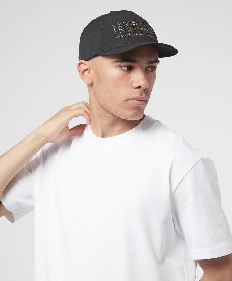 BOSS Pixel Cap