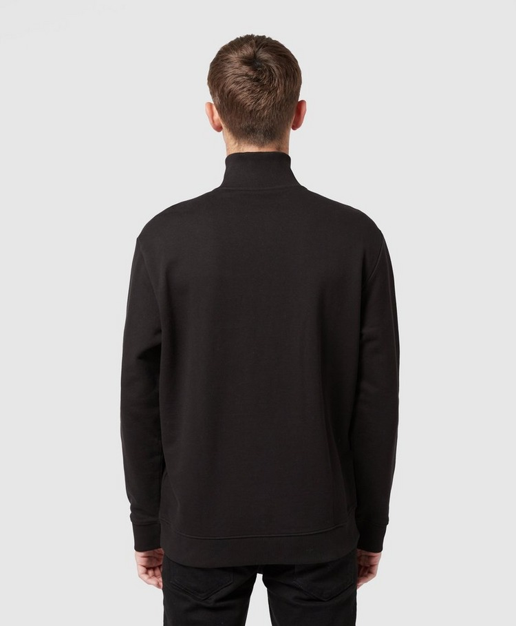 HUGO Durty Square Logo Sweatshirt