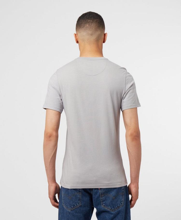 Barbour International Cap Logo T-Shirt - Exclusive