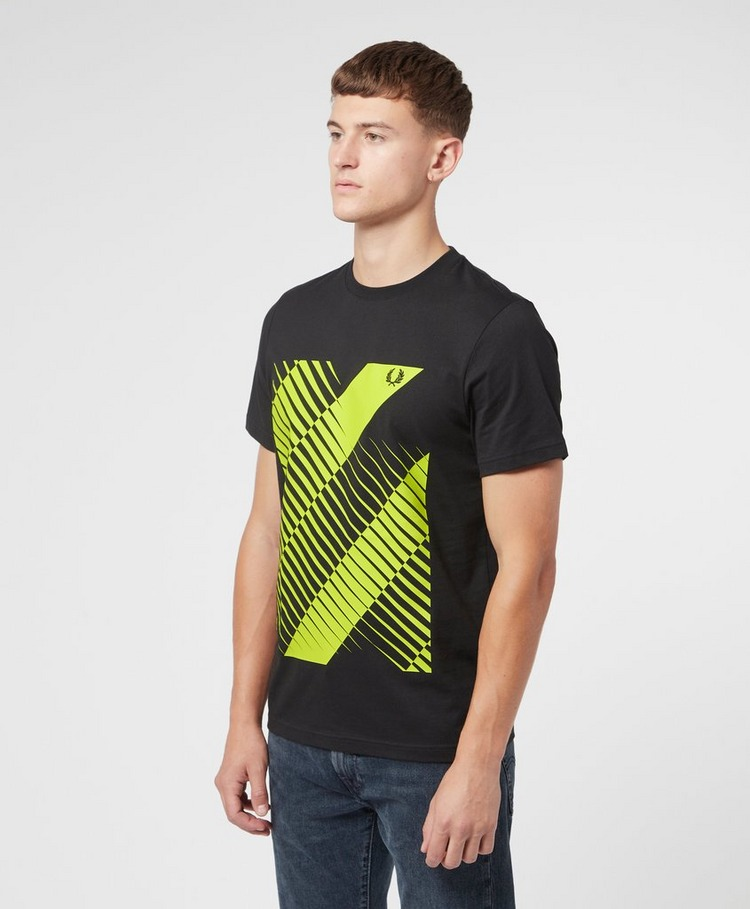 Fred Perry Soundwave T-Shirt