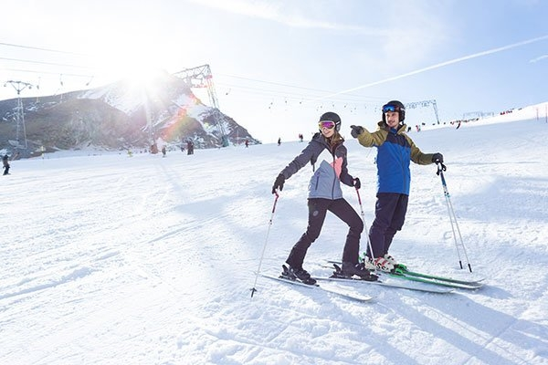 Skischoenen waar op letten