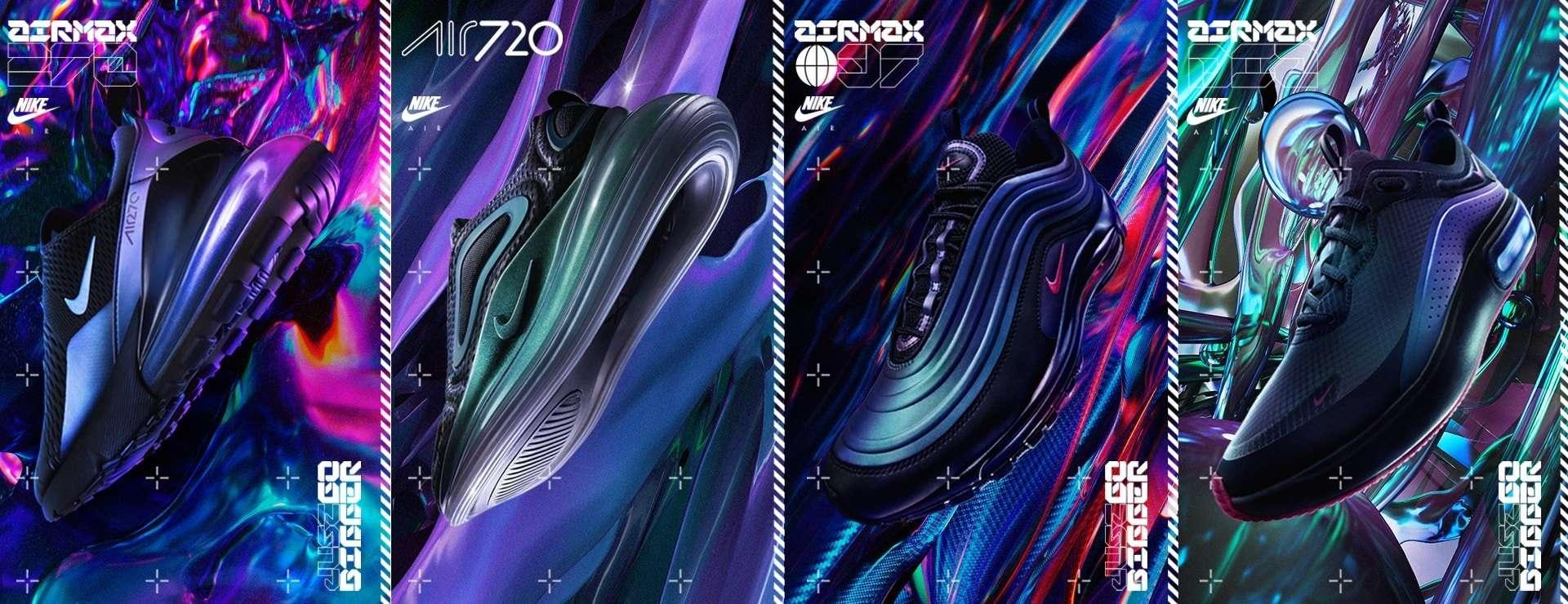 fd3d47cb3cf1 Nike Trending Styles