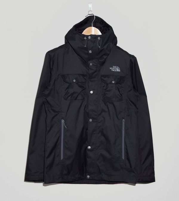 c2657291a385 The North Face Arrano Jacket