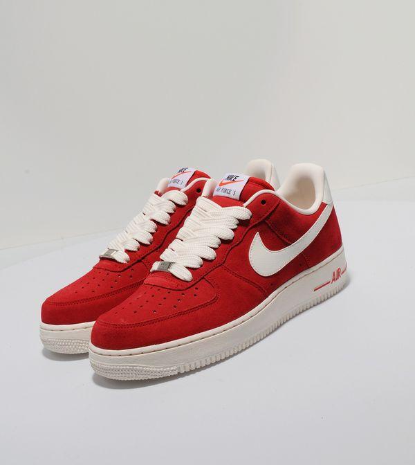 Nike SuedeSize Lo 1 Air Force uTXOZwPki