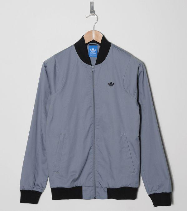 b42368a6b Adidas Originals Woven Varsity Jacket