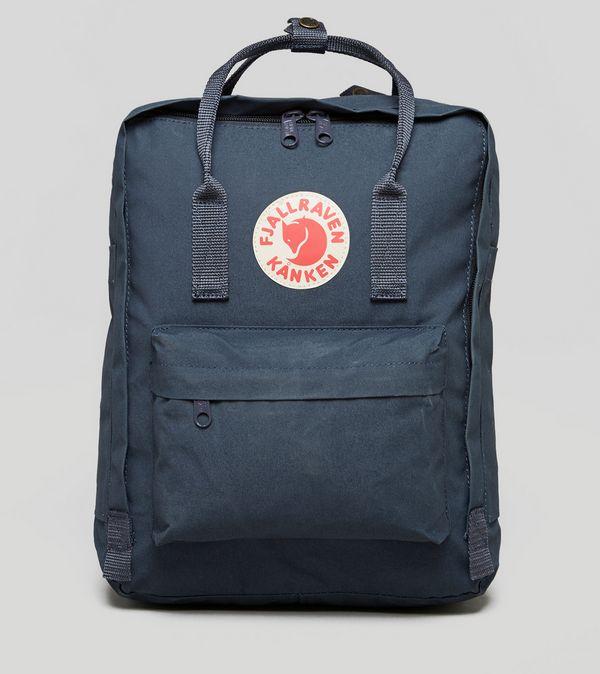 47bd8498a Fjallraven Kanken Backpack | Size?