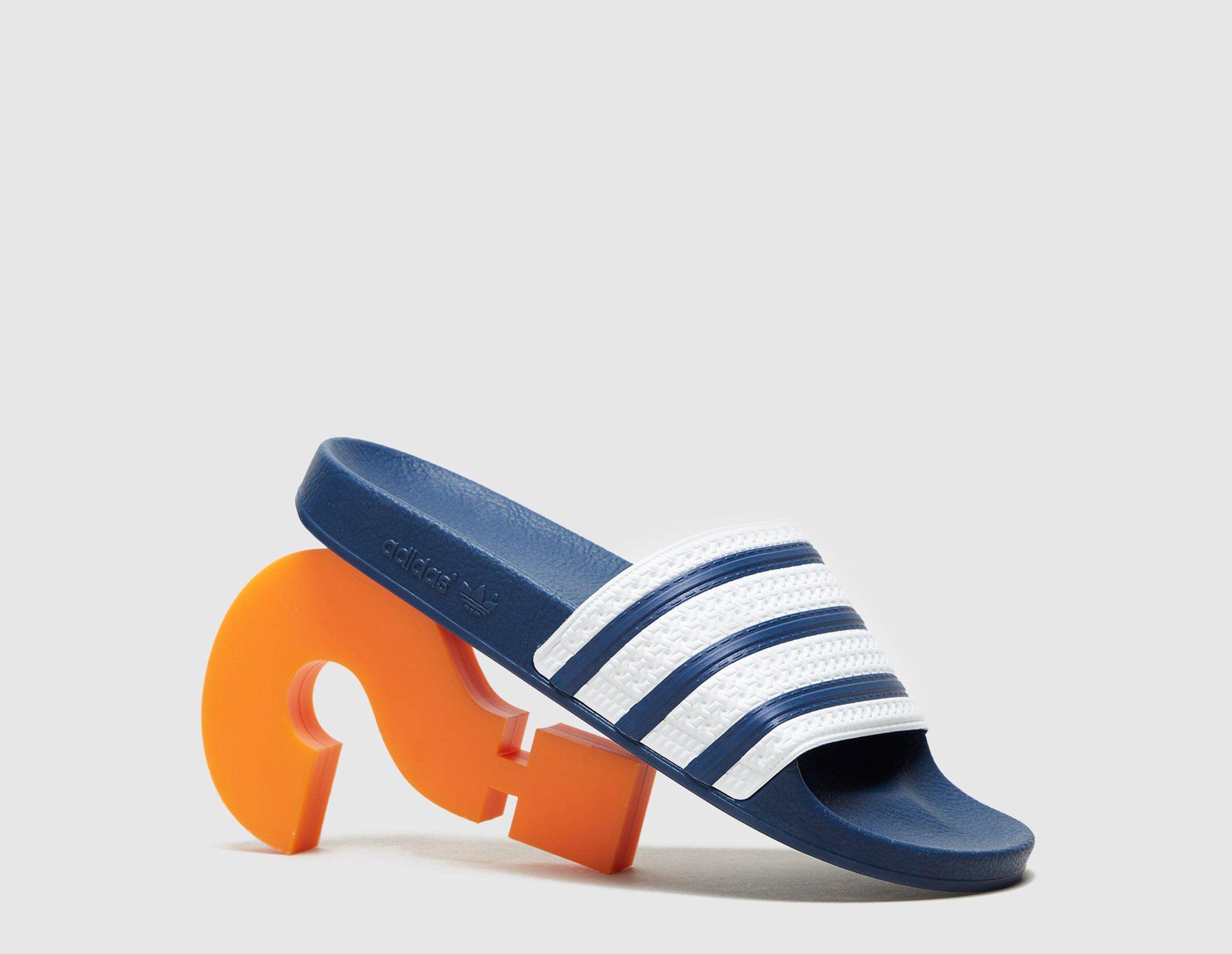 17eb23ae367e adidas Originals Adilette Slides
