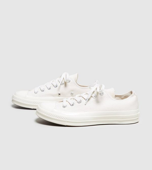a26f2cecdf36 Converse Chuck Taylor All Star 70 s Low Women s