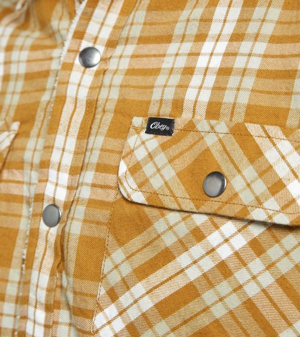 Obey Seattle Shirt