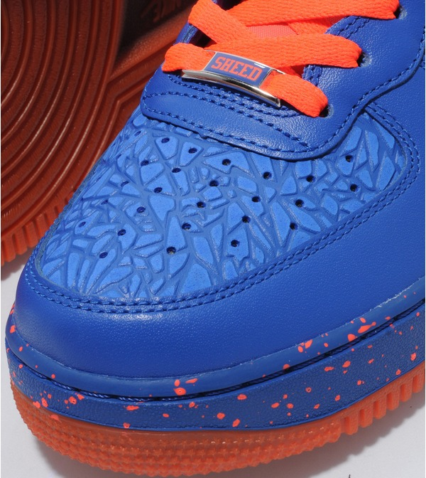 Nike Air Force 1 Comfort QS | Size?