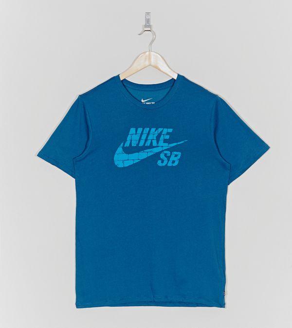 f07c8886 Nike SB Brick Logo T-Shirt | Size?