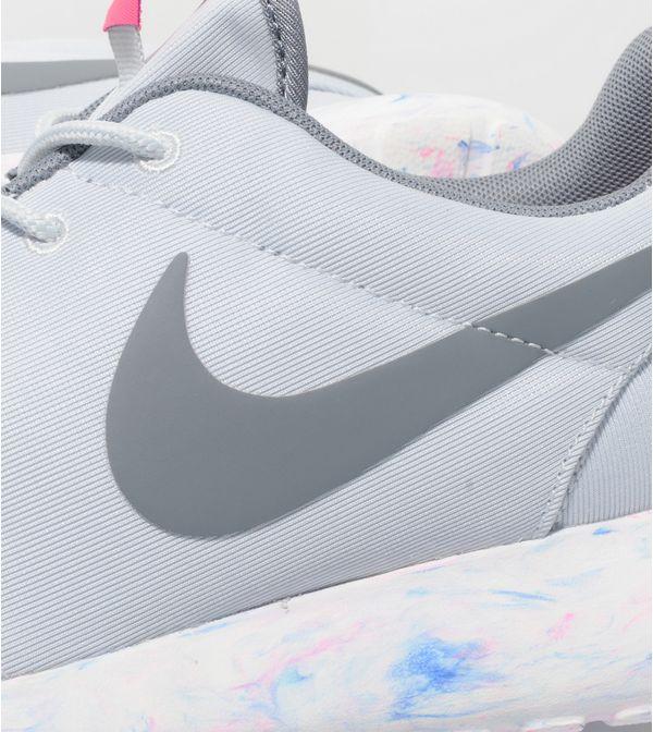 Nike Roshe Run Marble QS