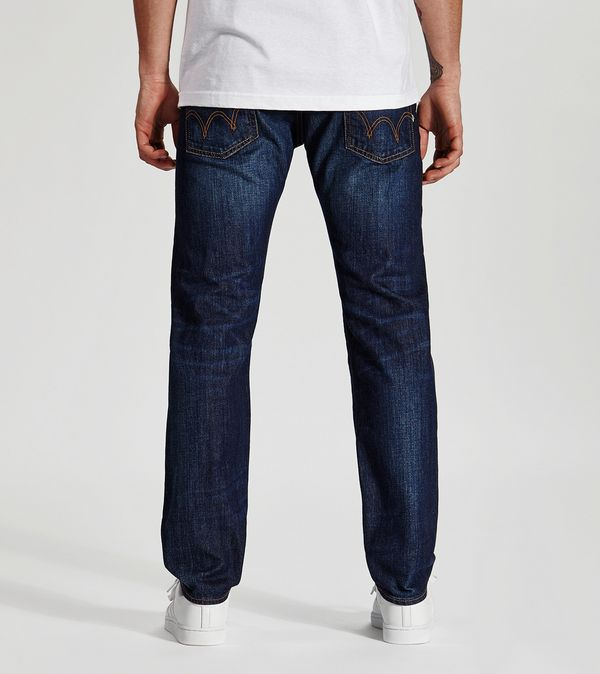 Edwin ED 55 Compact Tapered Jeans