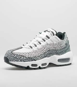 acheter populaire 0be27 d8e95 Nike Air Max 95 Safari Women's | Size?