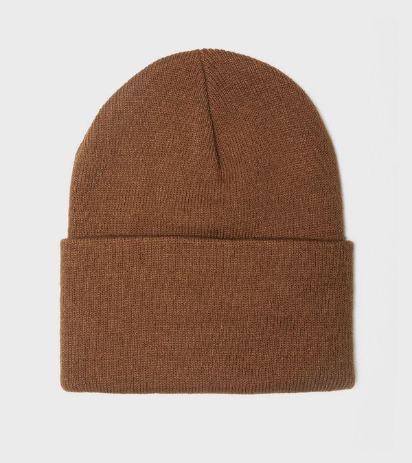 abecd3660794e Carhartt WIP Watch Beanie Hat