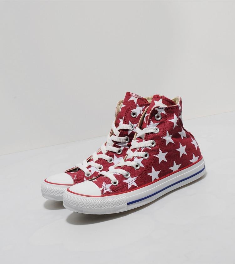 Converse All Star Hi Star