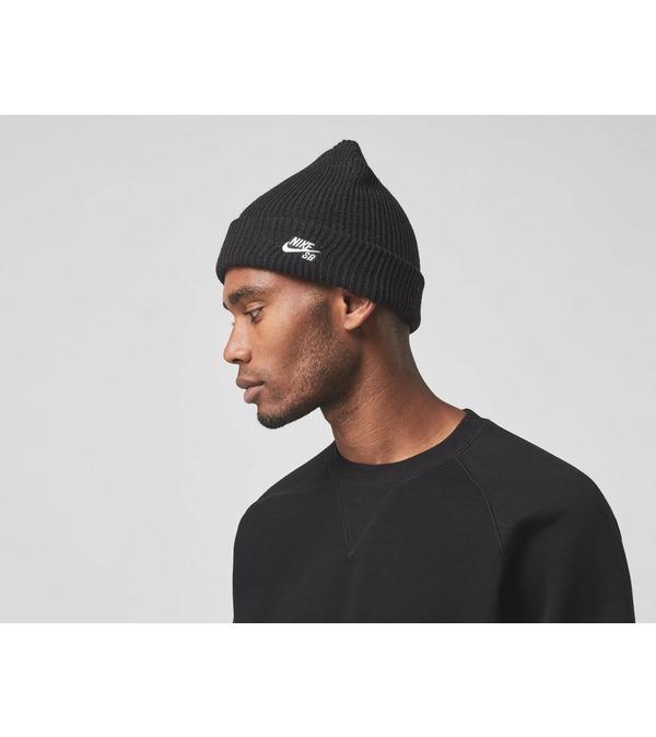 Traer pestaña imitar  Nike SB Fisherman Beanie Hat | size?